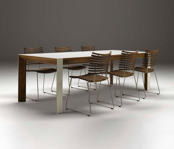 Dining tables | Tables | GM 7700 Table | Naver | Nissen expands