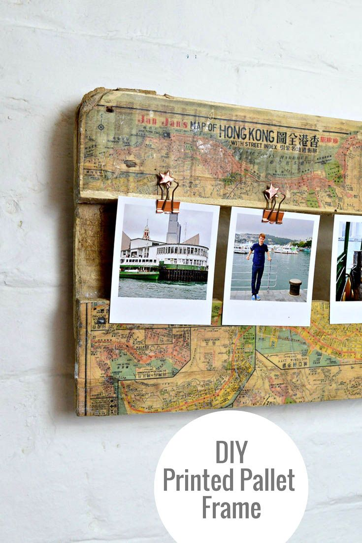 Simple Cute Personalized Map Gift For Lovers | DIY | Pinterest | Map ...
