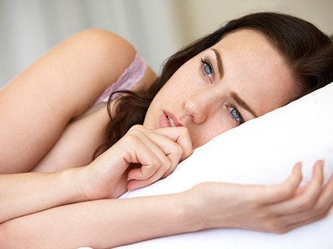 The 10 Weirdest Side Effects of Sleep Deprivation | Healthy Living - Yahoo! Shine