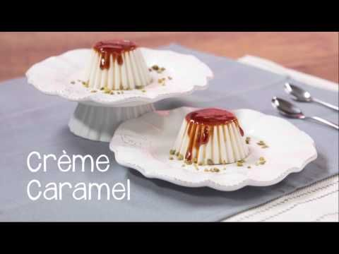 Crème Caramel - Nestlé Buona la Vita