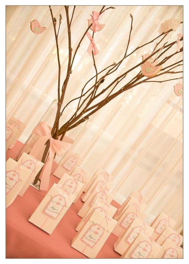 Vintage Birdie Baby Shower with Such ADORABLE IDEAS via Kara's Party Ideas | KarasPartyIdeas.com #Bird #Christening #Blessing #Party #Ideas #Supplies (2)