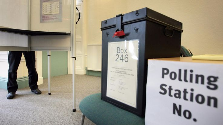 EU referendum: Can you bring your own pen to the polling booth? #EU #Referendum #Vote #UK http://www.itv.com/news/2016-06-22/can-you-bring-your-own-pen-to-the-polling-booth/