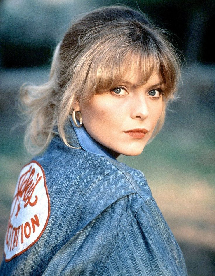 Michelle Pfeiffer 1990