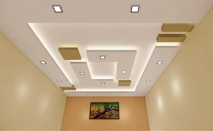 8374566162 Hyderabad pop ceiling   False ceiling design ...