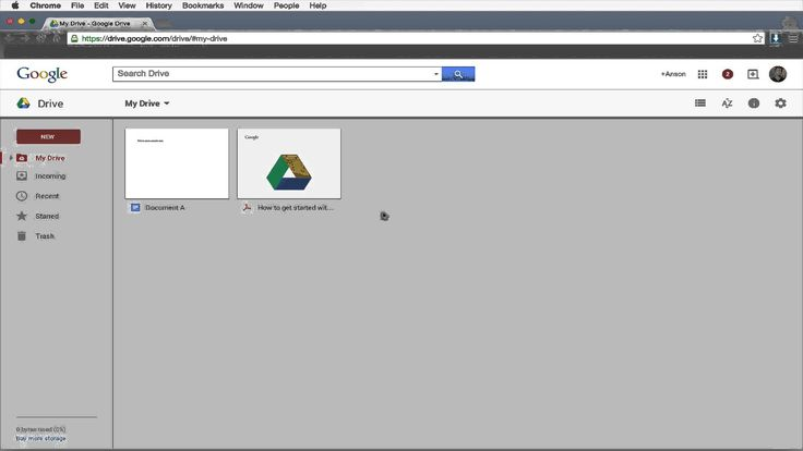 A Google Drive tutorial for 2015 to get started in creating Google Docs, sharing files in Google Drive, managing documents and using all of the primary featu...