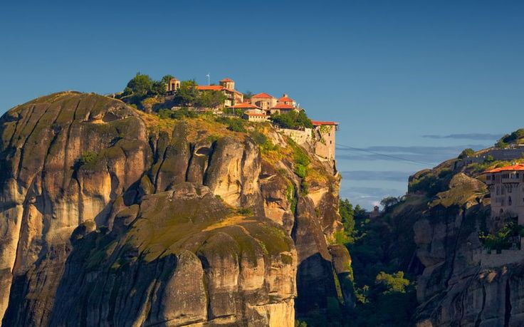 With a new film set in Greece opening in cinemas today, test yourself on   country's tourist attractions