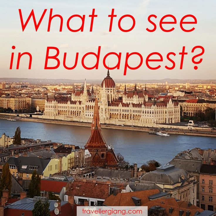 25 Best Ideas About Budapest Tourist Attractions On