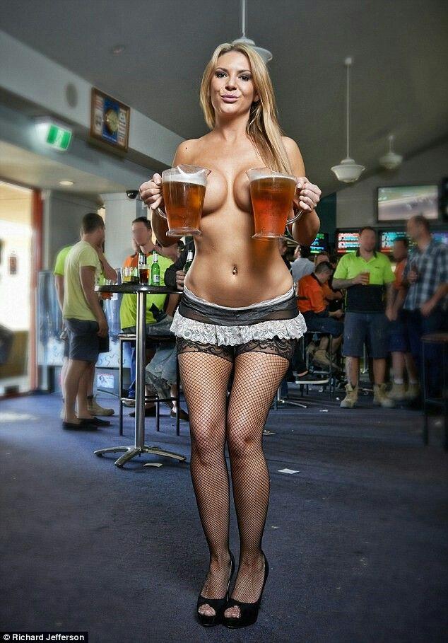 Beer Wench Slut