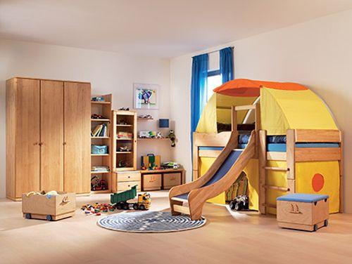 Bezaubernde Kind Schlafzimmer Möbel Sets   Kinderzimmer