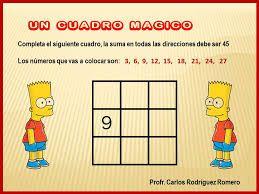 Resultado De Imagen Para Acertijos Matematicos Resueltos
