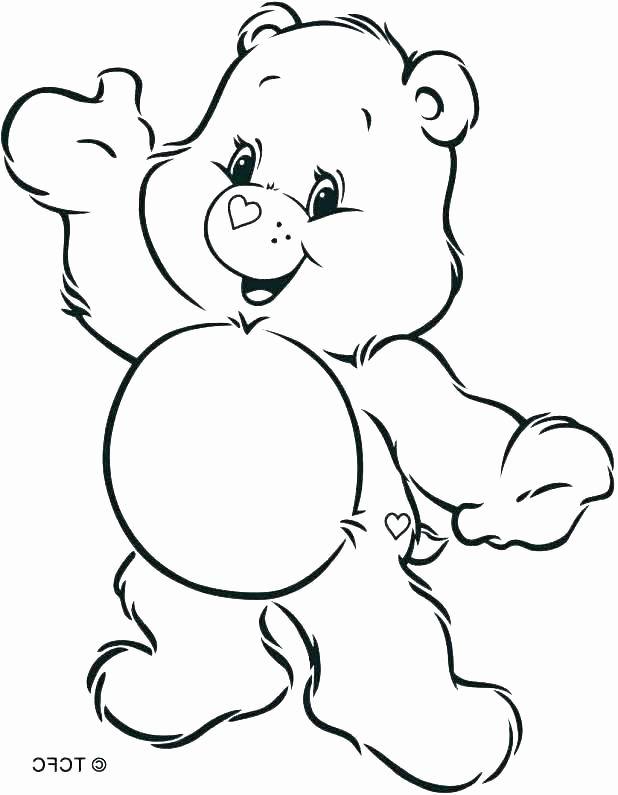 Care Bear Coloring Book Fresh Care Bears Coloring Pages Care Bears Coloring Pages Bear Coloring Pages Animal Coloring Pages Coloring Books