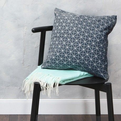 Textiles In Living Rooms