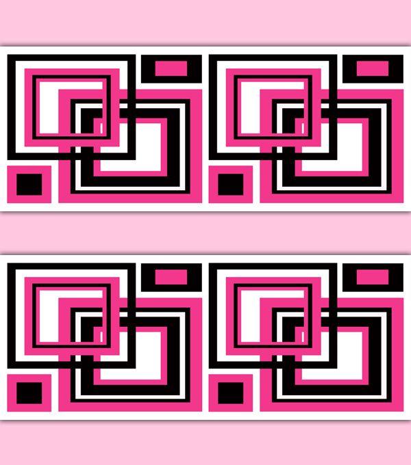 228 best Hot Pink Girls Room Decor images on Pinterest | Teen girl ...