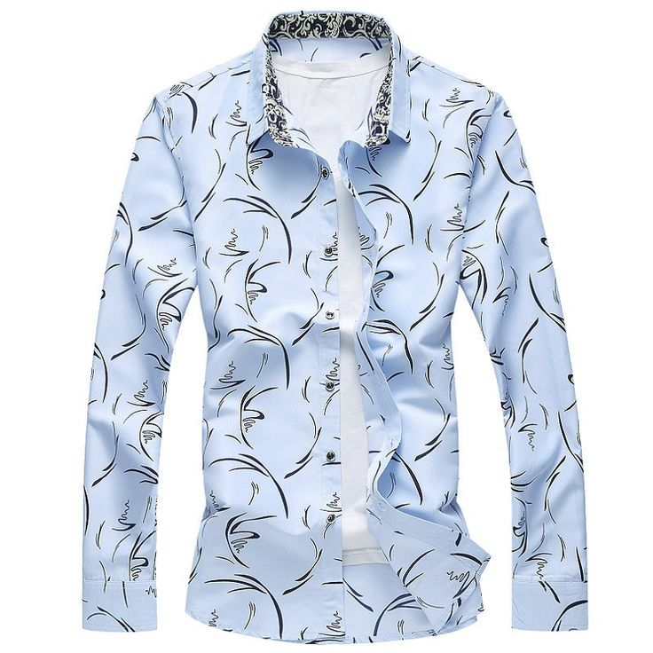Shirt - Tomy
