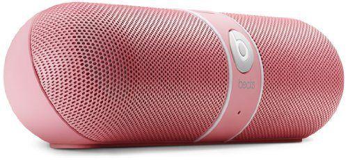 Beats by Dr. Dre Pill 2.0 Altavoz Inalámbrico Bluetooth - Nicki Minaj Rosa » Equipo Para Crossfit