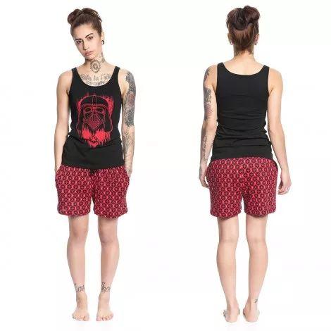 Pyjama Star Wars Dark Vador (Femme)