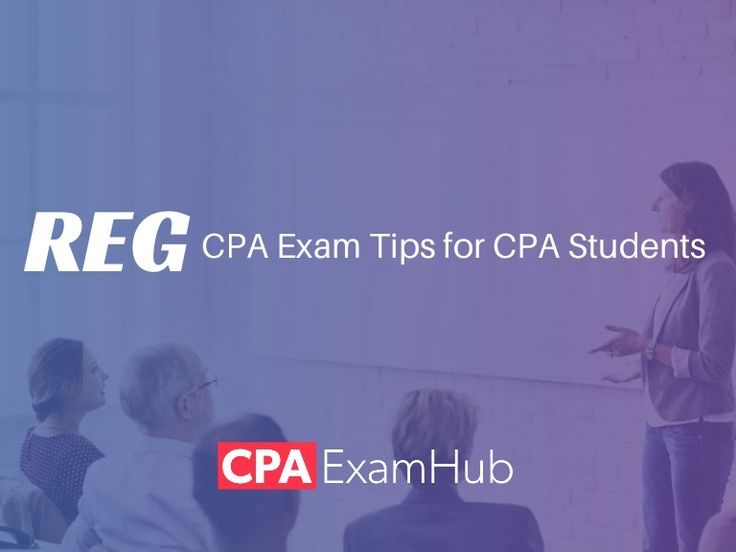 CPA Exam advice from top scorers - Journal of Accountancy