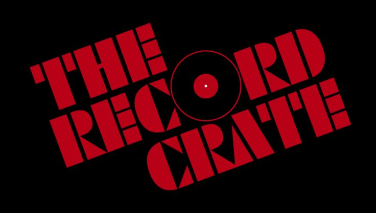 The Record Crate