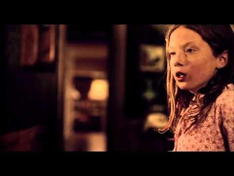 Curt original d'Andrés Muschietti en el qual es basa el seu llarg 'Mamá'. El presenta el productor, Guillermo del Toro
