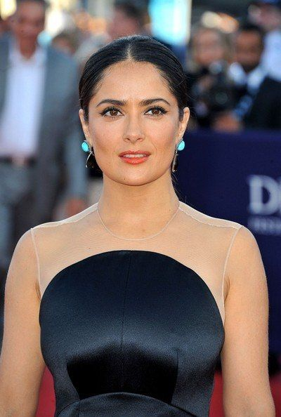 Tribute to Salma Hayek During the 38th Deauville American Film F – 27 фотографий | ВКонтакте