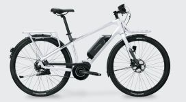 Walleräng E-Bikes Built for Nordic Conditions