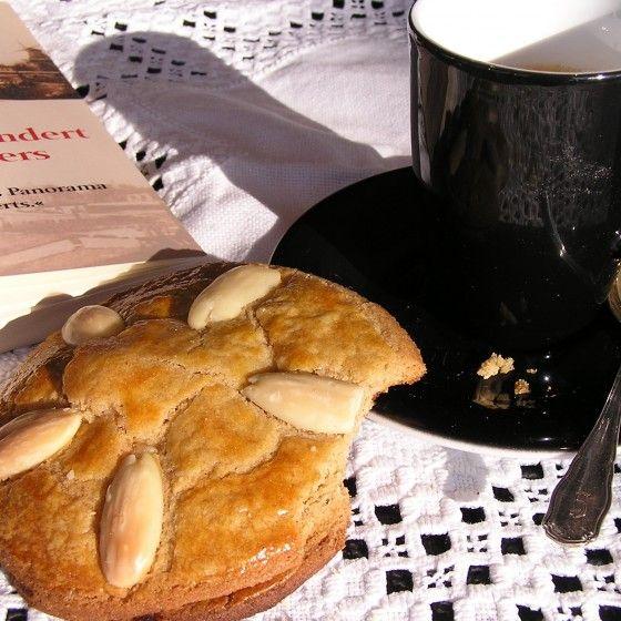 Gefüllte holländische Kuchen