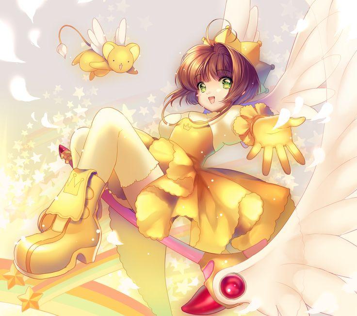 Xxxholic Cardcaptor Sakura Clamp: 659 Best CLAMP Animes/Mangas Images On Pinterest