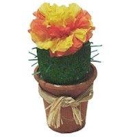 Cactus Flower Favor Craft