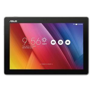 """ASUS Tablette Tactile ZenPad Z300CX - 10.1"""" - 1Go de RAM - Android 5.0 - Intel® Atom™ x3-C3200 Quad Core - ROM 16Go - WiFi/Bluetooth"""