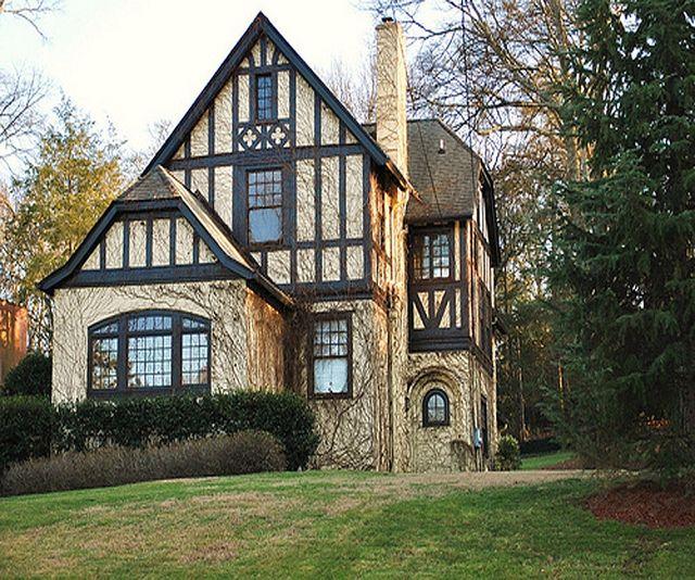 172 best english tudor homes images on pinterest for English tudor style homes