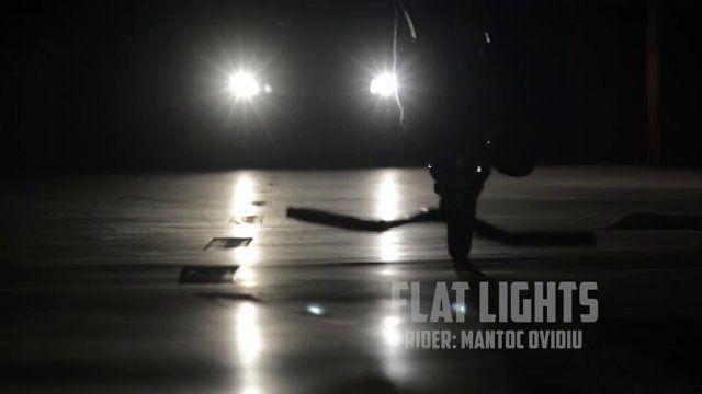 Flat Lights