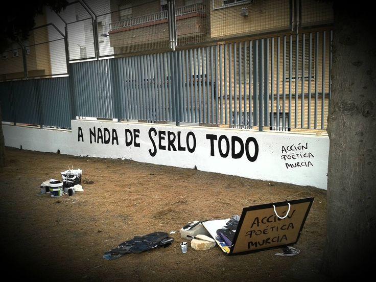#poetica #calle