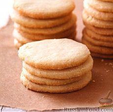 50 рецептов песочного печенья