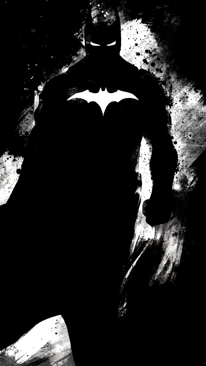 Download Batman Digital Art Wallpaper for your Android ...