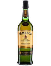 Découvrez ce produit: Jameson Gold Reserve Irish Whiskey | Whiskey irlandais | 750 ml sur www.saq.com. [12361532]
