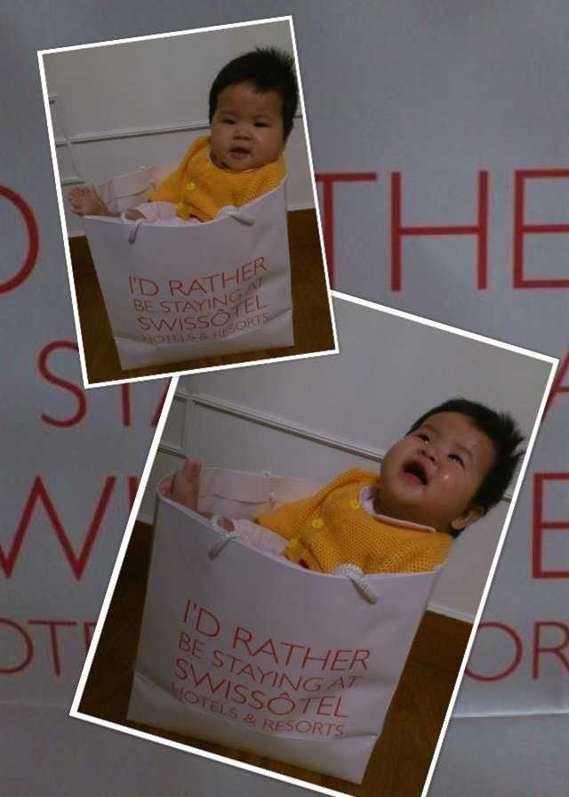 Thanks to our fans on Weibo. We received these cute baby photos. Share your pictures here http://bit.ly/RatherBeStaying