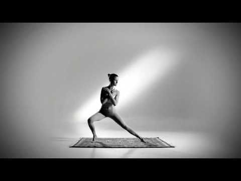 Shadow Yoga: BALAKRAMA - STEPPING INTO STRENGTH