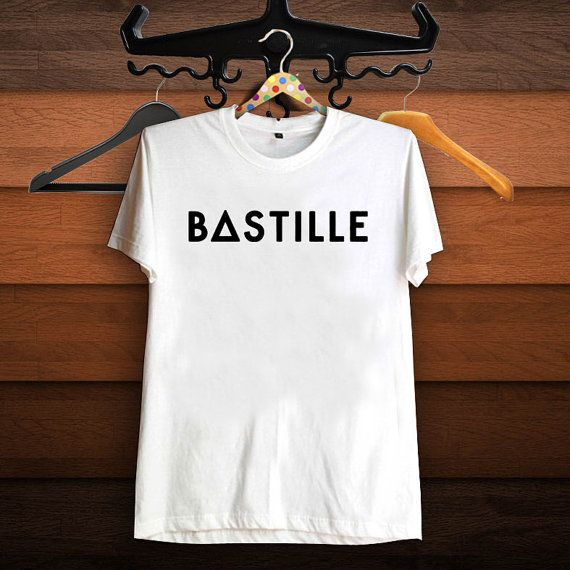bastille merch shop