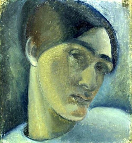 Anita Clara Rée (1885-1933) was een Joods-Duitse kunstschilderes. Ze schilderde in een avant-gardistische stijl, later ook onder invloed van de Neue Sachlichkeit. Rée was een van de oprichters van de avant-gardistische 'Hamburg Sezession', bij wie ze meermaals exposeerde. Tot 1925 verbleef ze in Italië, waar ze een eigen stijl ontwikkelde, mede beïnvloed door de 'Neue Sachlichkeit'. Ze maakte er landschappen, stillevens en vooral veel portretten.