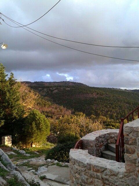 Αυγώνυμα (Avgonyma) στην περιοχή Χίος, Χίος