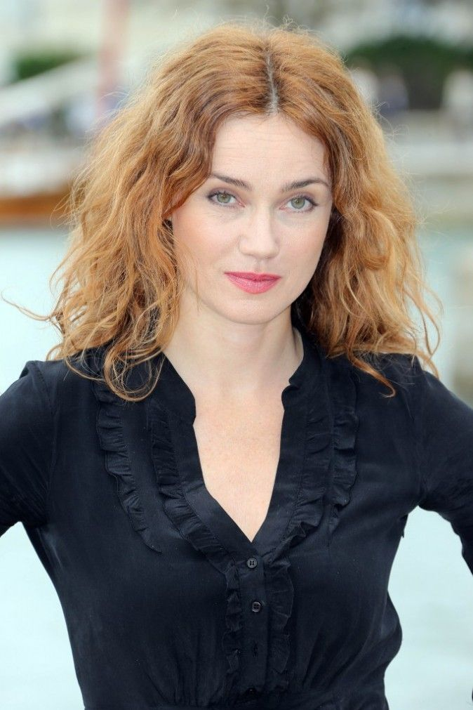 Marine Delterme, Height, Weight, Bra Size, Age, Measurements