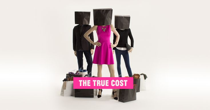 The True Cost is a feature length documentary film that explores the impact of fashion on people and the planet. Available worldwide today!
