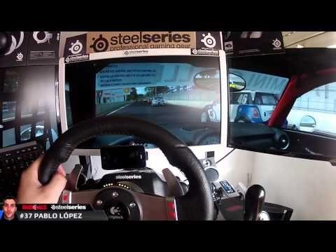 GSC 2012 : Mini Challenge à Ribeirao Preto Race