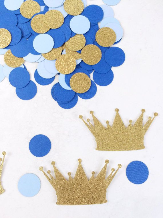Glitter Party Decorations