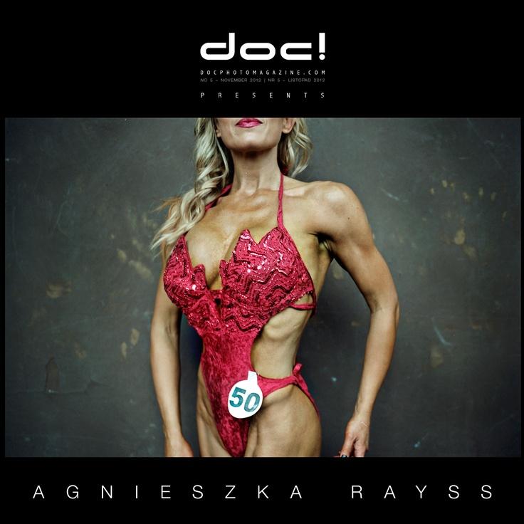 """doc! photo magazine presents: """"Beautiful Bodies"""" by Agnieszka Rayss, #5, pp. 85-103"""