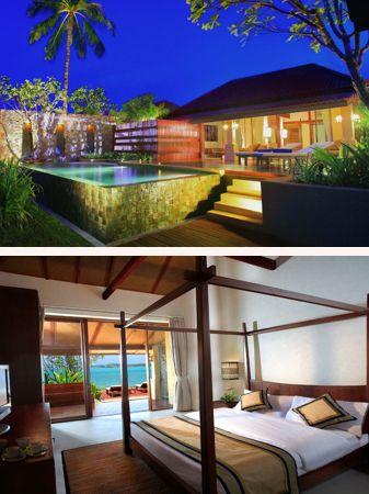 QVI Club Prana Beach Villas Koh Samui, Thailand