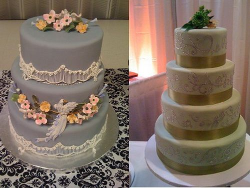 Cake Designs At Albertsons : 56 best wedding cakes images on Pinterest