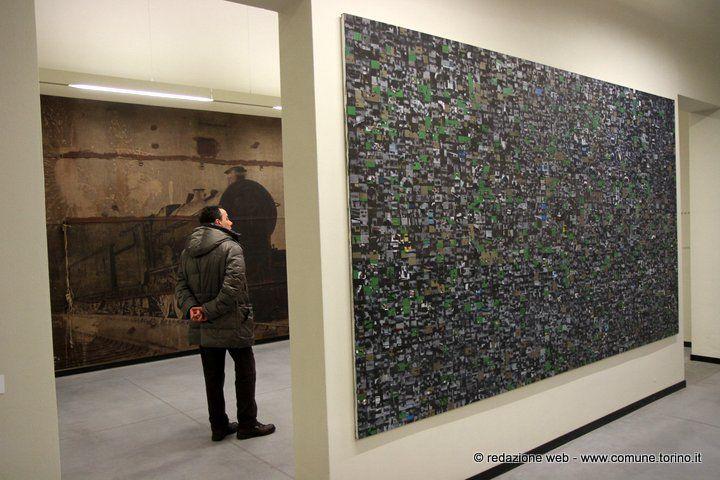 Doppio sogno una passeggiata tra novecento e arte - Pittura moderna per interni ...
