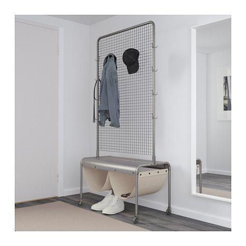 les 25 meilleures id es de la cat gorie paravent ikea sur pinterest ikea room divider. Black Bedroom Furniture Sets. Home Design Ideas