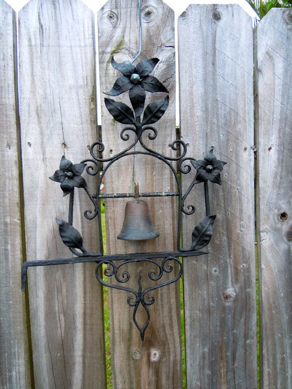 18 best images about Outdoor Wrought Iron Wall Decor on
